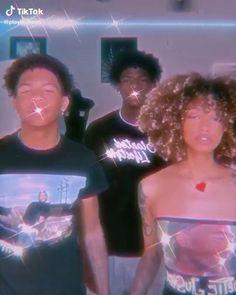 Best Rap Songs, Good Vibe Songs, Cute Black Couples, Cute Black Guys, Black Girl Aesthetic, Film Aesthetic, Dance Choreography Videos, Dance Videos, Black Girls Dancing