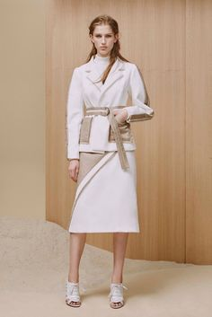 ADEAM - Resort 2016 - Look 10 of 28?url=http://www.style.com/slideshows/fashion-shows/resort-2016/adeam/collection/10