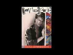 David Bowie 1987 interview (audio) Recorded in 1987 for the King Biscuit...