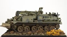 Chieftain ARRV Mk7 1:35 Accurate Armour scale model