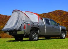 Truck Bed Tent