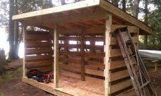 Image result for pallet sheds