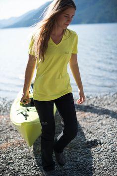 Make sure to always match your canoe ;) #athomeoutdoors