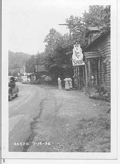 Gatlinburg, TN 1938