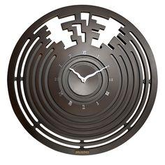 Настенные часы MADO MD-572 Вечность (Токо)