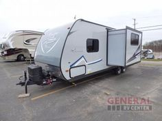New 2017 Coachmen RV Apex Ultra-Lite 24LE Travel Trailer at General RV | North Canton, OH | #146870