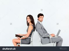 Image result for back to back chairs