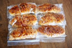 Awesome way to cook up lots of chicken for all your weekly meals. Love this idea :)
