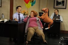 Still of Bill Hader, Melissa McCarthy and Jason Sudeikis in Saturday Night Live