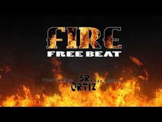 Fire- Free hip hop beat Produced By Sr. For untagged version, please contact me! Free Instrumentals, Chevrolet Logo, Beats, Hip Hop, Fire, Product Description, Youtube, Movie Posters, Film Poster