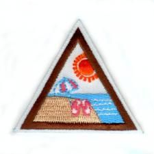 Beach Awareness (Girl Scouts of Southern Alabama). Requirements here: http://www.girlscoutssa.org/forms/Program/patch_book.pdf
