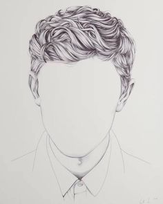 Missing Faces By Henrietta Harris – Fubiz Media