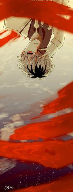 無題 Kaneki, Tokyo Ghoul Pictures, Fanart, Good Manga, Boy Art, Online Art, Amazing Art, Wattpad, Wallpapers