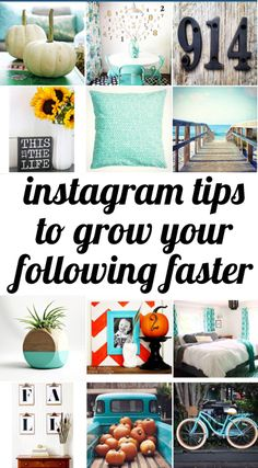Instagram tips and tricks to help grow your following