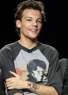 Louis Tomlinson❤️❤️❤️❤️