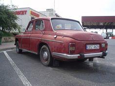 FSO Warszawa 223