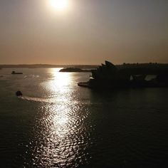 Good morning Sydney! #sydney #sydneyharbourbridge #sydneyoperahouse #morningrun by emsie_b http://ift.tt/1NRMbNv