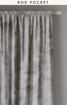 CURTAIN : ONYX ROCK©️️️️️️️️ // GREY - drop it MODERN - Modern and contemporary interior designed curtains for the studio and home. | #curtains #InteriorDesign #HomeDecor #bedroom #bathroom #kitchen #LivingRoom #designer #luxury #traditional #FarmHouse #MidCenturyModern
