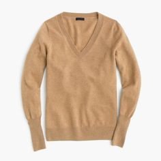 Shop the Italian Cashmere Classic V-Neck Sweater at JCrew.com and see our entire selection of Women's Cashmere Sweaters.