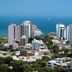Miraflores Lima- Peru