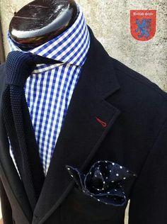 Boss Dress shirt ans knit tie