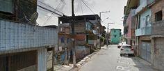 Homem de 30 anos é morto a tiros dentro de casa no bairro de São Marcos http://ift.tt/2u6OOEN
