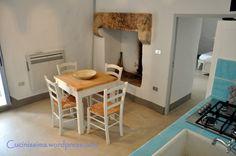 Masseria Caposella - Casa Camini