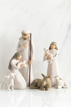 Nativity - Behold the awe and wonder of the Christmas Story