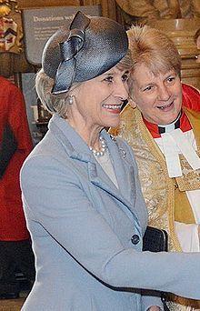 Duke and Duchess of Gloucester
