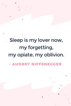 Out of the bliss these magical words emerge. 👇   How would you describe your sleep?