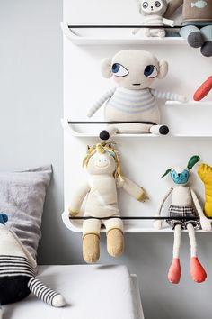 THE WHITE XL SHELF BY RAFA KIDS: NOW WITH A DISCOUNT