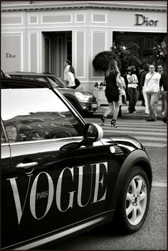 c6cc6998cd photography girl cute Black and White Cool style vogue NYC luxury rich pink  paris france shopping new york brand car girly decor mini lifestyle chanel  elle ...
