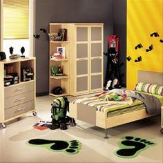 White Bedroom Furniture For Adults, Boys Bedroom Decor, Bedroom Ideas, Boy Bedrooms, Childrens Bedroom, Bedroom Inspiration, Nursery Ideas, Girls Bedroom, Stylish Bedroom
