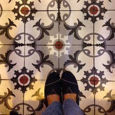 #love #floor #tile #floordipity #floorcore #tileaddiction #instagood #fromwhereistand #picoftheday by floordipity