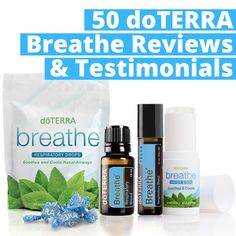 Many people have shared their personal experiences and testimonials from using doTERRA's Breathe essential oil. Here are just a small handful of helpful stories about its many uses and benefits. What Is Doterra, My Doterra, Doterra Blends, Essential Oils For Breathing, Essential Oil Uses, Doterra Essential Oils, Doterra Breathe, Oil News, Skin Care Cream