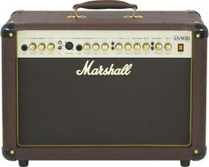 Marshall AS50D 50w 2x8 Acoustic Guitar Combo Amp (via Musician's Friend)