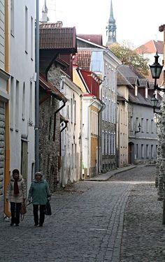 •Tallinn, Estonia•  • 🇪🇪 • #FTW •