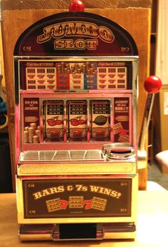 One arm bandit slot machine for sale south africa vegas casinos with video roulette