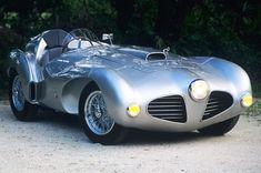 1953 Ferrari 166 Abarth