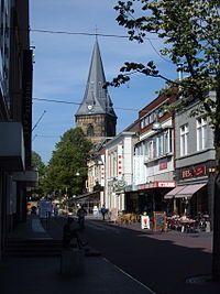 Enschede, Netherlands...