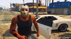 GTA 5 Funny⁄Brutal Kill Compilation /23