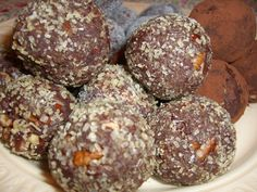 Kentucky Bourbon Balls Recipe - Food.com