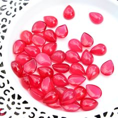 łezki agatowe wiercone wierzchołkowo Beads, Stone, Beading, Rock, Bead, Stones, Pearls, Seed Beads, Batu
