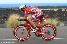 55827af0f Here is a look at the professional males and their bikes during the  undulating bike segment of the 2016 IRONMAN World Championships in Kona