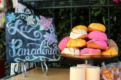 Mexican Fiesta Bridal/Wedding Shower Party Ideas | Photo 17 of 47 | Catch My Party