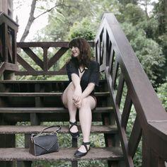 #MelinaSouza   #serendipity   #flats   #Tutusapatilhas   #Bag  #yecwb  #yê