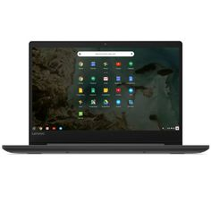 Lenovo 14-Inch HD Display 4GB RAM 32GB SSD Chromebook $199 (33% off) @ Walmart Chromebook, Chrome Web, Google Hangouts, Intel Processors, Photo Transfer, Simple Photo, Flash Memory, Multi Touch, Friends Show