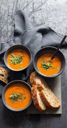 This delicious Waitrose 1 roasted cauliflower cheese sourdough with roasted tomato soup recipe is perfect for a light lunch or supper. Serving 4-6 people, this recipe will be great for all the family.