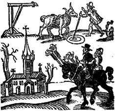 North Berwick witch trials - Wikipedia, the free encyclopedia
