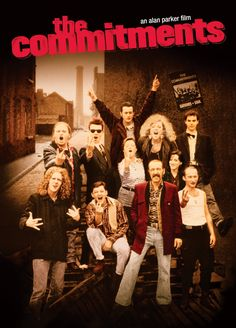 the commitments vostfr